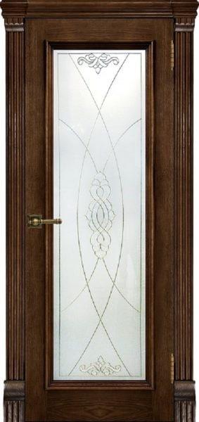 Межкомнатная дверь Тоскана