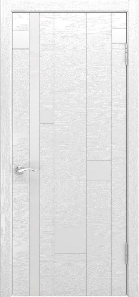 Дверь Luxor шпон модель Арт-1
