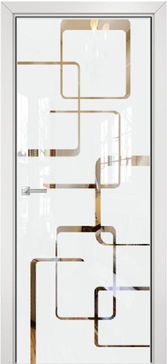 Дверь Оникс модель АРТ