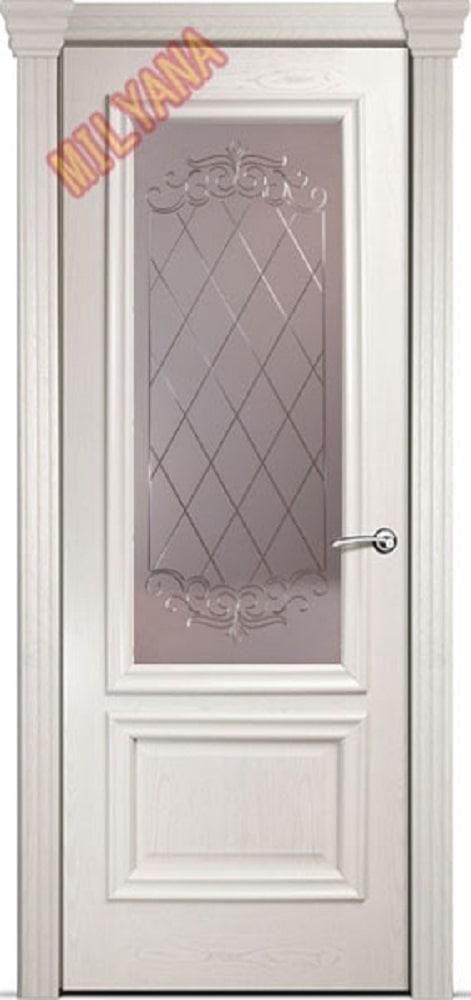 Межкомнатная дверь MILYANA Коллекция Caprica Bristol premium