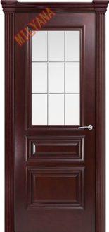 Межкомнатная дверь MILYANA Коллекция Caprica Bristol City