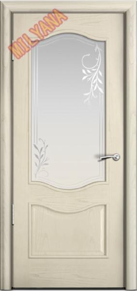 Межкомнатная дверь MILYANA Коллекция Caprica Марсель