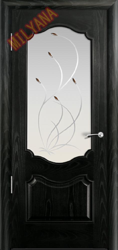 Межкомнатная дверь MILYANA Коллекция Caprica Милан