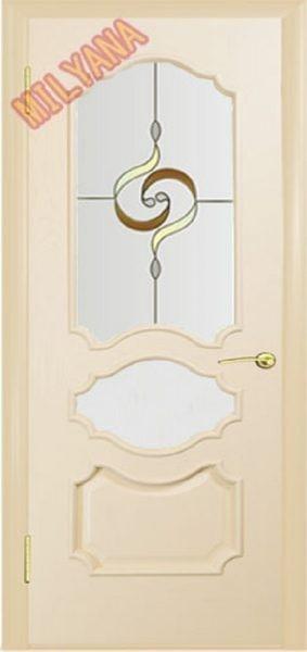 Межкомнатная дверь MILYANA Коллекция Caprica Florenciya