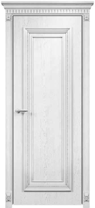 Межкомнатная дверь Оникс Мадрид 1