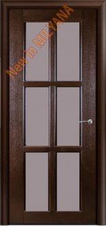 Межкомнатная дверь MILYANA Коллекция Stella Natel 2