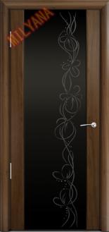Межкомнатная дверь MILYANA Omega 2