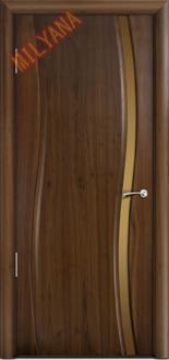 Межкомнатная дверь MILYANA Omega
