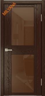 Межкомнатная дверь MLYANA Коллекция Qdo D