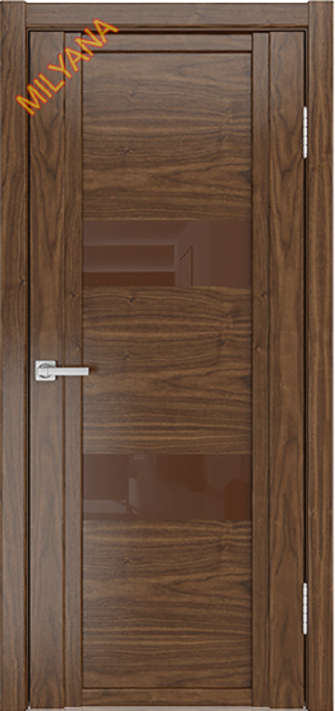 Межкомнатная дверь MILYANA Коллекция Qdo N