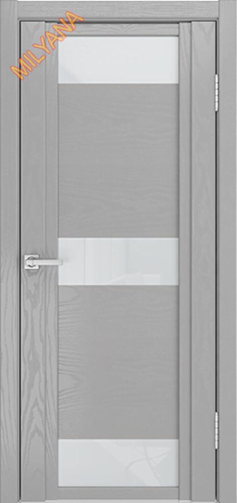 Межкомнатная дверь MILYANA Коллекция Qdo R