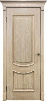 Дверь Оникс Коллекция Классика модель Рига