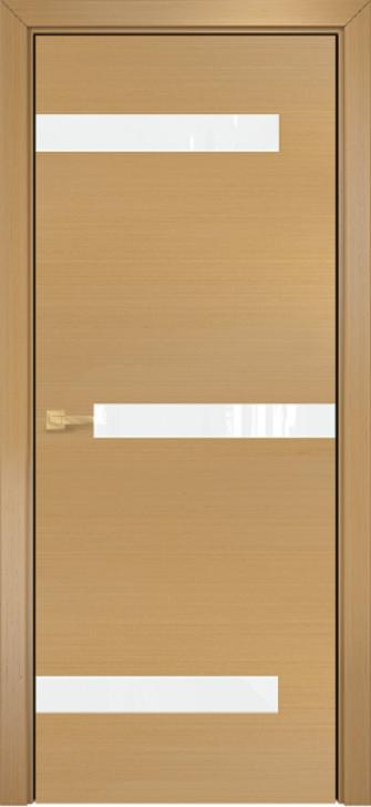 Межкомнатная дверь Оникс Силуэт