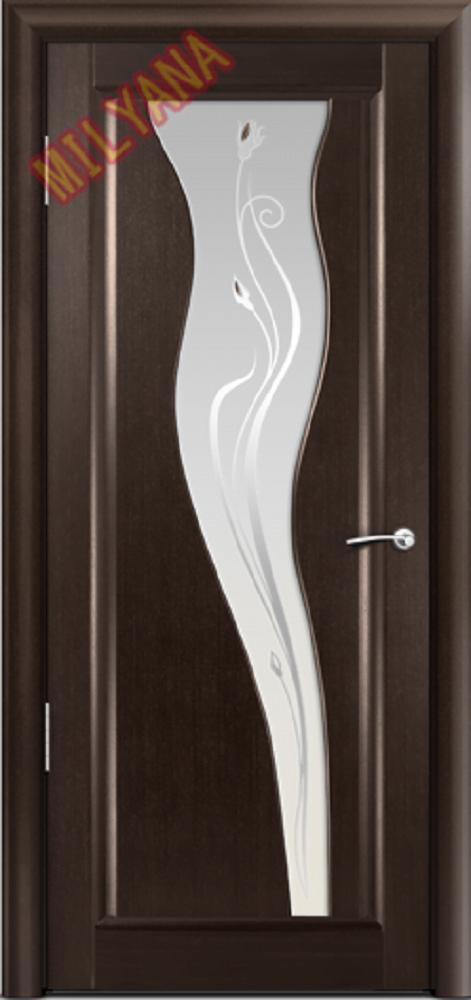 Межкомнатная дверь MILYANA Коллекция Stella Lantana