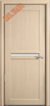 Межкомнатная дверь MILYANA Коллекция Stella Natel 1