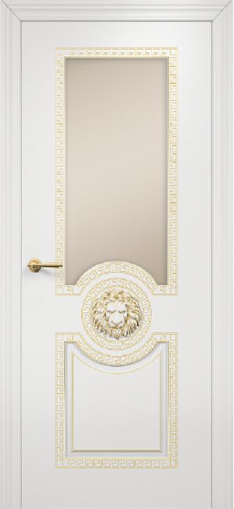 Межкомнатная дверь Оникс Цезарь