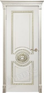 Дверь Оникс Коллекция Классика модель Цезарь Фреза