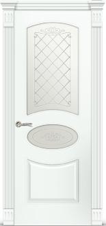Межкомнатная дверь СИТИДОРС Коллекция Romantik Эстель