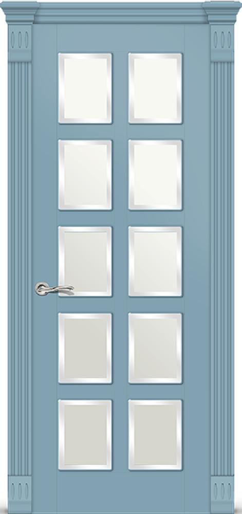 Межкомнатная дверь прованс СИТИДОРС Ориан