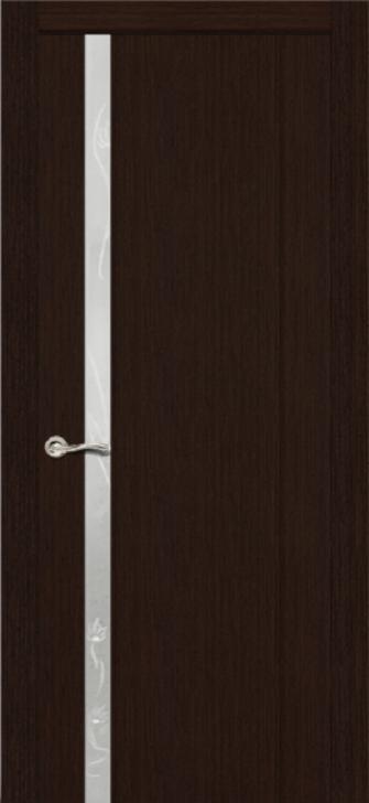 Межкомнатная дверь СИТИДОРС Коллекция New Style Бриллиант 1