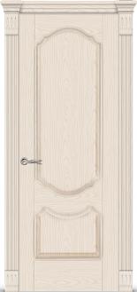 Межкомнатная дверь СИТИДОРС Коллекция Elit Гиацинт