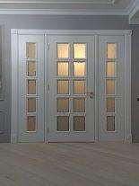 Дверь Оникс Неаполь
