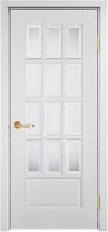 Дверь Ока массив ольхи модель Лондон