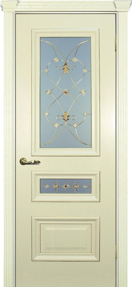 Межкомнатная дверь Текона - модель Фрейм 05