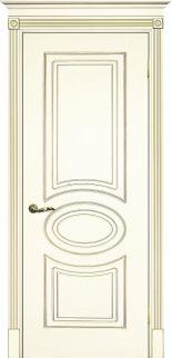Межкомнатная дверь Текона - модель Смальта 3