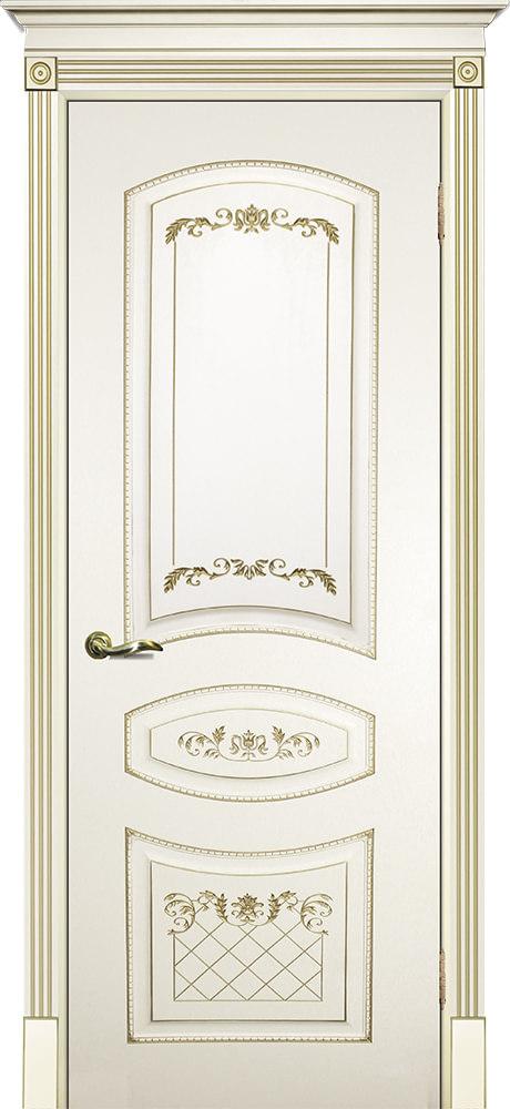 Межкомнатная дверь Текона - модель Смальта 5
