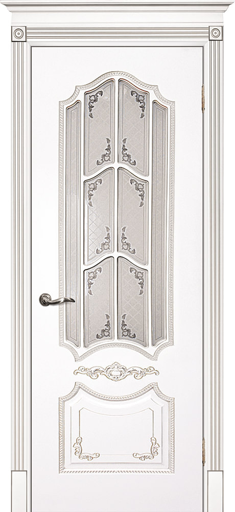 Межкомнатная дверь Текона - модель Смальта 10