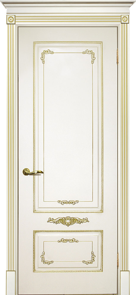 Межкомнатная дверь Текона - модель Смальта 9