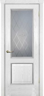 Межкомнатная дверь Текона - модель Фрейм 02