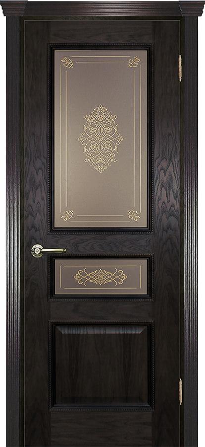 Межкомнатная дверь Текона - модель Фрейм 03