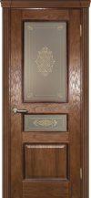 Межкомнатная дверь Фрейм 03