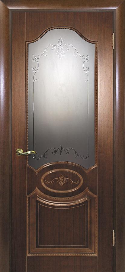 Межкомнатная дверь Текона - модель Мулино 04