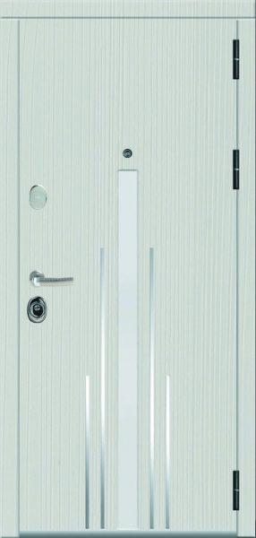 Входная дверь Zetta Модель Премьер П 03