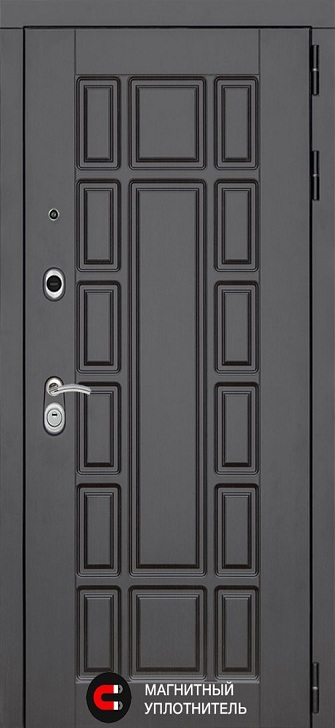 Входная дверь Нью-Йорк