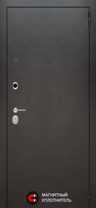Входная дверь Сильвер SILVER