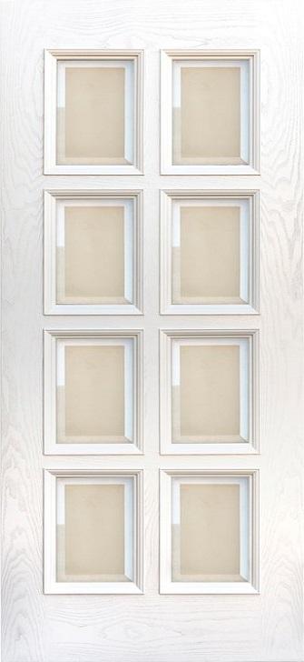Межкомнатная дверь Финестра