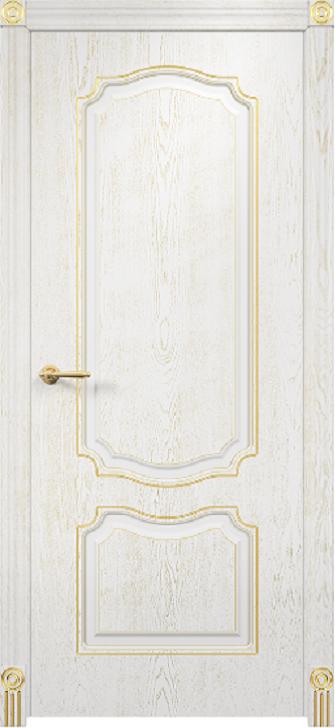Дверь Оникс Венеция фрезерованное