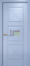 Межкомнатная дверь Оникс Орлеан