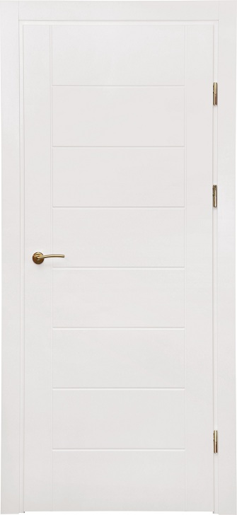 Дверь Престиж 12 белый