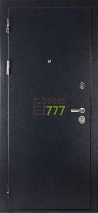 Входная дверь Сударь МД 05 Серебро