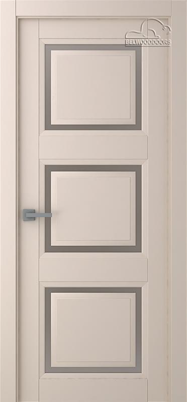 Межкомнатная дверь BELWOODDOORS Aurum 3