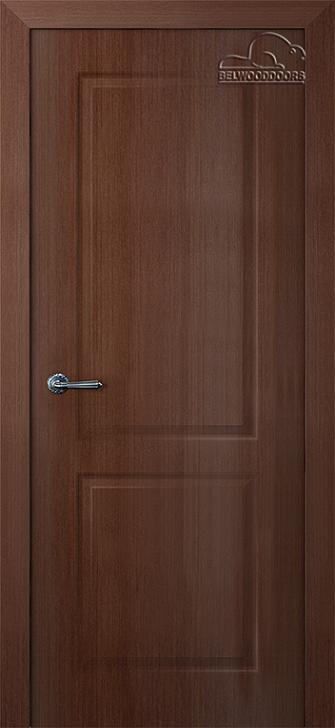 Межкомнатная дверь BELWOODDOORS Мальта глухая венге