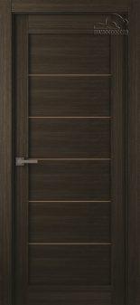 Межкомнатная дверь BELWOODDOORS Мирелла глухая Shimo Ashi X
