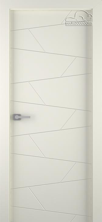 Межкомнатная дверь BELWOODDOORS Svea
