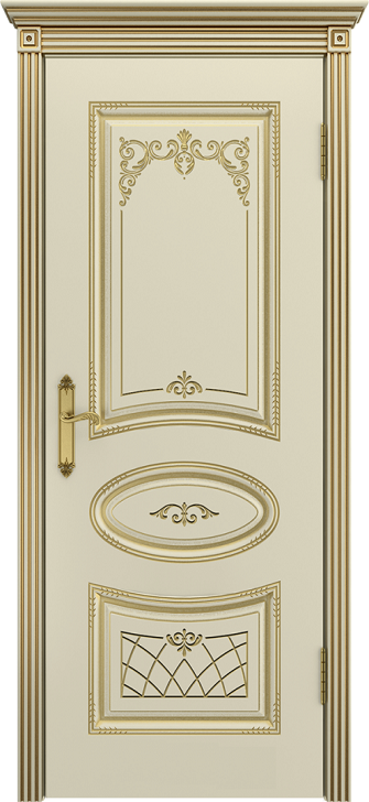 Межкомнатная дверь Ария В3 купить