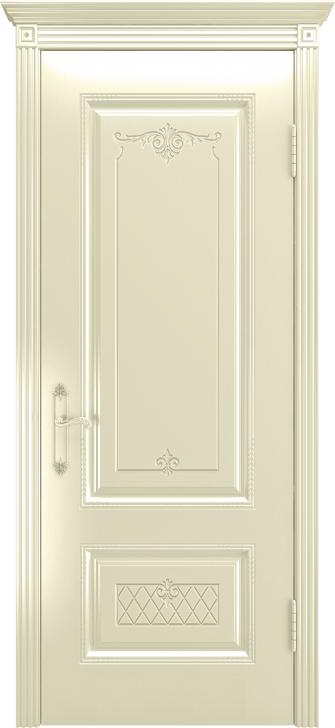 Межкомнатная дверь Аккорд В3